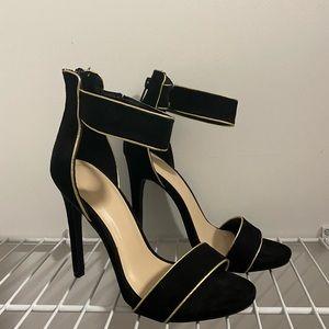 Charlotte Russe Heels!